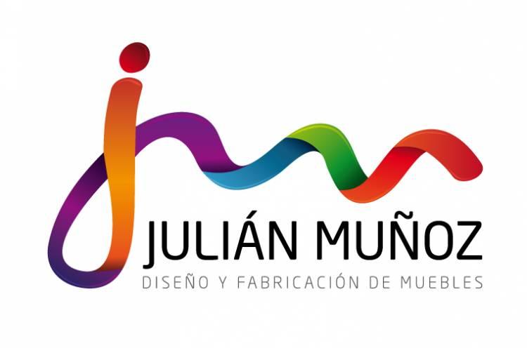Logotipo juli n mu oz - Empresas de muebles ...
