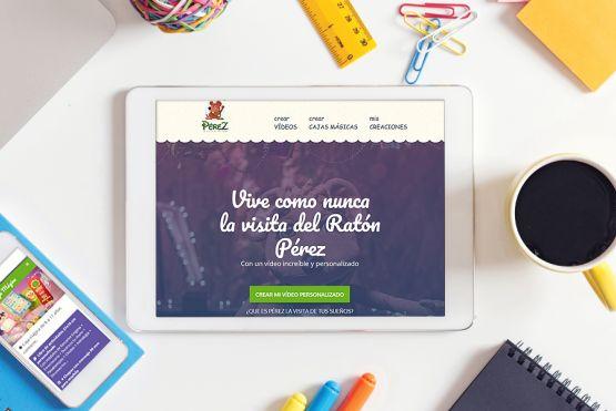 diseño web león | webs profesionales | cerotec