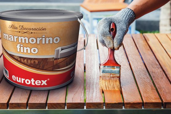 Diseño Packaging Eurotex