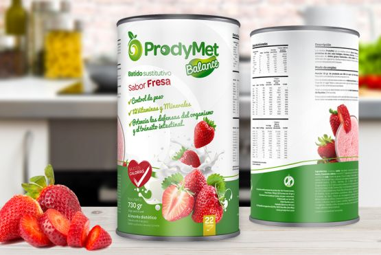 Foto principal Prodymet - packaging