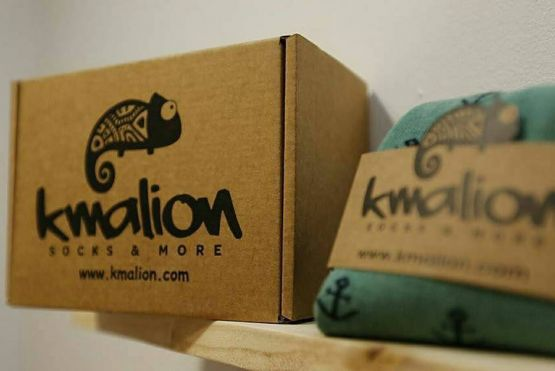 Foto principal Packaging Kmalion