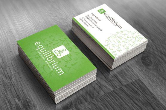 diseño tarjetas de visita profesionales | cerotec