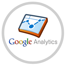 Google Analytics incluido