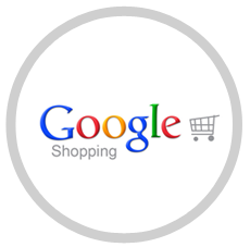 Google Shopping incluido