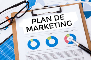 Entregamos plan de marketing gratis