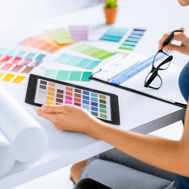Tabla de colores para web combinar colores html - Paginas web de decoracion ...